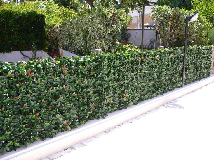 Siepi Da Giardino Finte : Siepi artificiali siepe artificiale